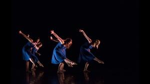 Rockford City Dance Festival - For Her