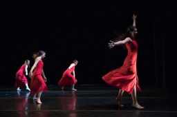 Rockford City Dance Festival - Sanctus