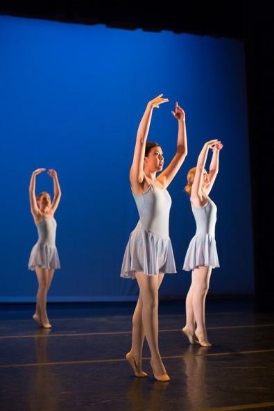 Orchesis Dance - Ballet