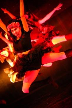 Reverie Dance Show