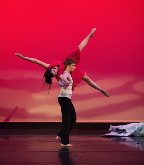 Orchesis Dance - Modern